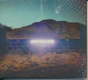 Everything now : Night version / Arcade Fire | Arcade Fire