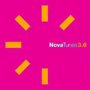 Nova tunes 3.6 / Dona Onete, Seth XVI, FKJ, ... [et al.] | Onete, Dona