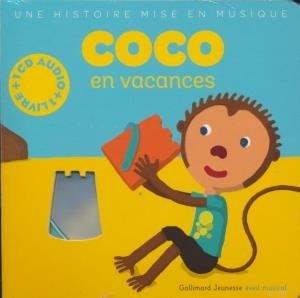 Coco en vacances / Paule Du Bouchet  | Du Bouchet, Paule. Auteur