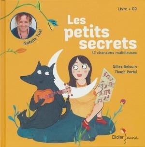 Petits secrets (Les) / Natalie Tual   Tual, Natalie
