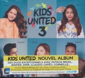 Forever united / Kids United | Kidjo, Angélique