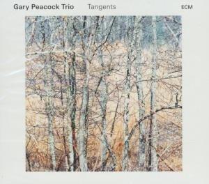 Tangents / Gary Peacock Trio | Peacock, Gary. Musicien