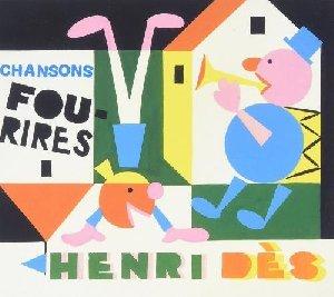 Chansons fou-rires / Henri Dès | Dès, Henri