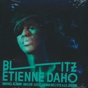 Blitz / Etienne Daho | Daho, Etienne