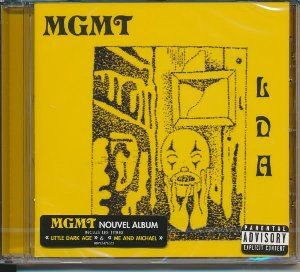 Little dark age / MGMT   MGMT