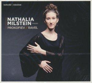 Prokofiev - Ravel / Nathalia Milstein, p | Milstein, Nathalia
