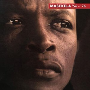 '66-'76 / Hugh Masekela   Masekela, Hugh