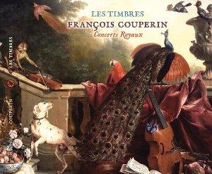 Concerts royaux / François Couperin | Couperin, François