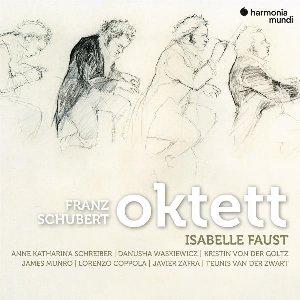 Oktett / Franz Schubert | Schubert, Franz. Compositeur