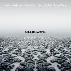 Still dreaming / Joshua Redman, sax t | Redman, Joshua. Musicien