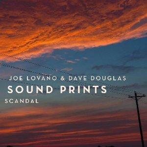 Scandal / Joe Lovano, saxo   Lovano, Joe