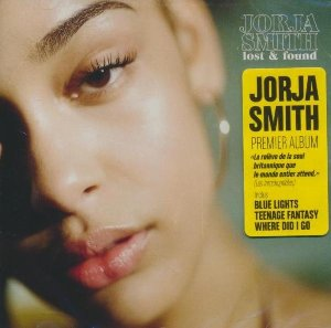 Lost & found / Jorja Smith | Smith, Jorja