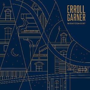Nightconcert / Erroll Garner, p | Garner, Erroll