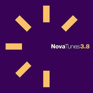 Nova tunes 3.8 / Guy One, Florence Adooni, Ric Wilson, ... [et al.] | Guy One