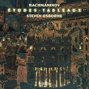 Etudes - tableaux / Serge Rachmaninov | Rachmaninov, Serge. Compositeur