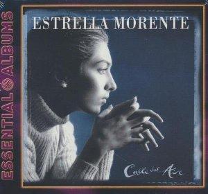 Calle del aire / Estrella Morente | Morente, Estrella