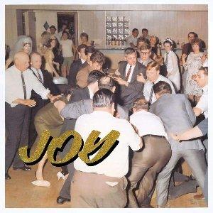 Joy as an acte of resistance / Idles | Idles