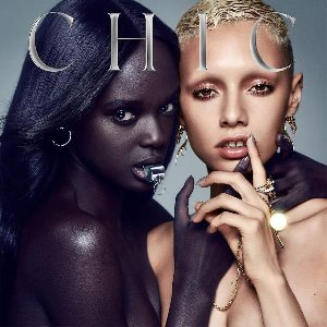 It's about time / Chic | Rodgers, Nile