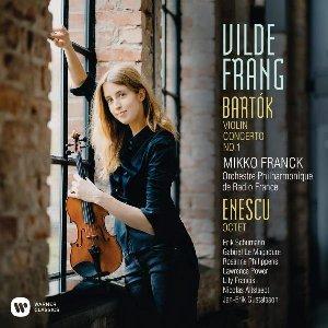 Violin concerto n° 1 / Béla Bartok | Bartok, Bela. Compositeur