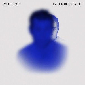 In the blue light / Paul Simon   Simon, Paul