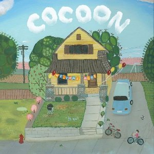 Welcome home / Cocoon | Prass, Natalie
