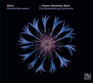 The Brandenburg concertos = Les concertos brandebourgeois / Jean-Sébastien Bach | Bach, Jean-Sébastien. Compositeur