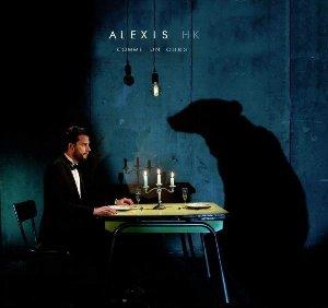 Comme un ours / Alexis HK | Alexis HK