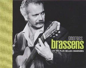 Les 100 plus belles chansons / Georges Brassens | Brassens, Georges