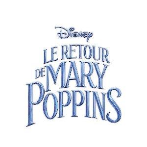 Retour de Mary Poppins (Le) : bande originale du film de Rob Marshall / Marc Shaiman, mus. | Shaiman, Marc. Compositeur