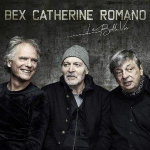 La Belle vie / Emmanuel Bex, org. Hammond | Bex, Emmanuel. Musicien