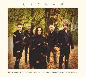 Aksham / Aksham Quintet | Perrenoud, Marc. Compositeur. Musicien