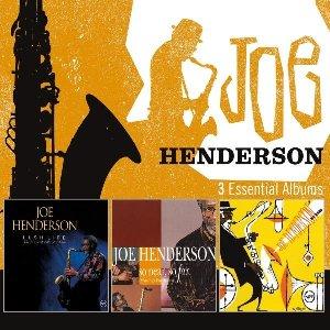 3 essential albums : Lush life, So near, so far, Big Band / Joe Henderson, Billy Strayhorn, Miles Davis, comp. | Henderson, Joe