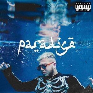 Paradise / Hamza   Hamza