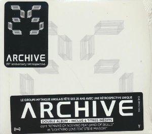 25 / Archive | Mason, Steve