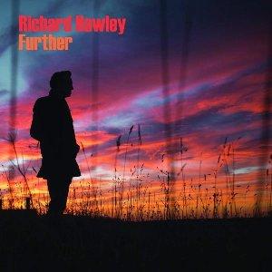 Further / Richard Hawley   Hawley, Richard