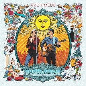 Pop decennium / Archimède | Zlap, Greg