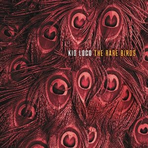 The Rare birds / Kid Loco, deejay | Kid Loco