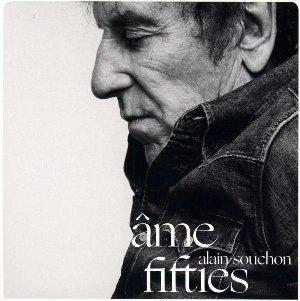 Ame fifties / Alain Souchon | Souchon, Alain