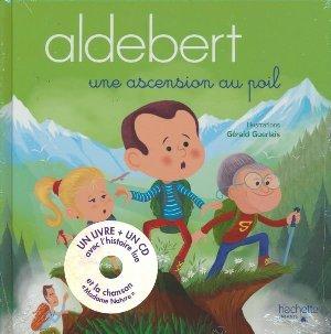 Une ascension au poil / Aldebert | Aldebert