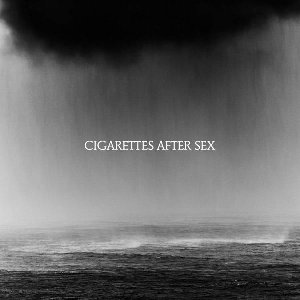 Cry / Cigarettes After Sex | Cigarettes After Sex