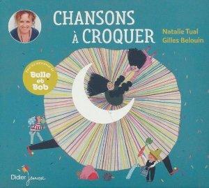 Chansons à croquer / Natalie Tual | Tual, Natalie