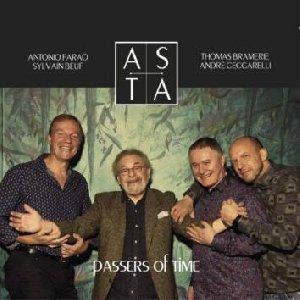 Passers of time / ASTA | Farao, Antonio. Piano