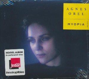 Myopia / Agnes Obel | Obel, Agnes
