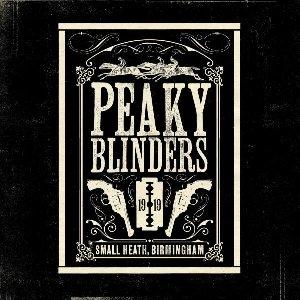 Peaky blinders : BO de la série de Steven Knight / Nick Cave and The Bad Seeds, The White Stripes, Dan Auerbach, ... [et al.] | Cave, Nick
