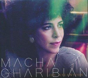 Joy ascension / Macha Gharibian, p, Fender Rhodes, voix | Gharibian, Macha. Compositeur. Piano. Voix - non spécifié