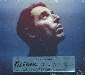 Heaven / The Avener    Avener (The)