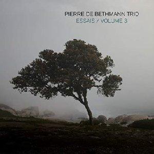 Essais : vol.3 / Pierre de Bethmann Trio | Bethmann, Pierre de. Piano