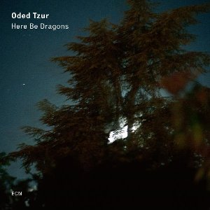 Here be dragons / Oded Tzur, saxo t | Tzur, Oded. Saxophone