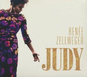 Judy : bande originale du film de Rupert Goold / Gabriel Yared   Yared, Gabriel. Compositeur