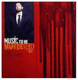 Music to be murdered by / Eminem   Eminem